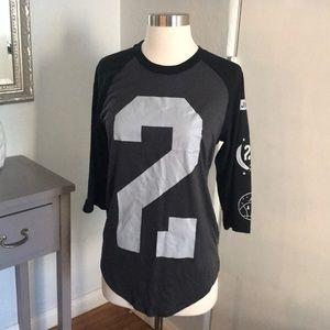Men's Nike Jordan shirt